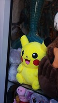 Image for Pikachu - Monterey, CA