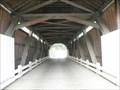 Image for Hayden Covered Bridge - Oregon