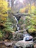 Image for Dark Hollow Falls, Shenandoah National Park