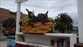 Image for Bacchus Basket - Morgan Hill, CA