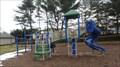 Image for First Ward Veterans Memorial Park - Binghamton, NY