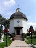 Image for Silent Night Memorial Chapel - Frankemuth, MI
