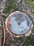 "Image for ""1982 - V3498"" British Columbia Control Survey marker, Vancouver"