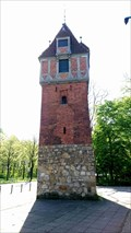 Image for Pferdeturm - Hannover, Germany