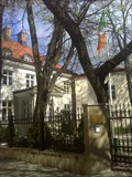 Image for Embassy of Ireland - Tallinn, Estonia