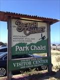 Image for Golden Gate Park Visitor Center - San Francisco, California