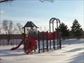 Image for Dingens Park Playground - Cheektowaga, NY