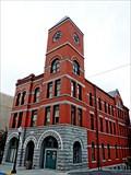 Image for City Hall - Butte Anaconda Historic District - Butte, MT