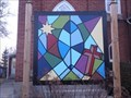 Image for Stained Glass #2 - Bloomfield United Church, ON