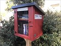 Image for Little Free Library #43074 - Berkeley, CA