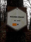 Image for Roches Crahay - Sedoz - Belgique 300 m