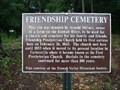 Image for Friendship Presbyterian Church Cemetery- Cartersville, GA
