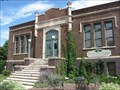 Image for Spirit Lake Public Library – Spirit Lake, IA
