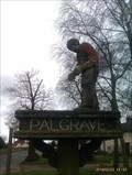 Image for Palgrave Man - Palgrave, Suffolk
