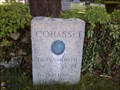 Image for Cohasset Mileage Stone