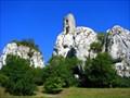 Image for NPR Tabulová, Ružový vrch a Kocicí kámen / Tabulová, Ružový vrch a Kocicí kámen National Nature Reserve, CZ