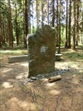 "Image for 51°03'20,52669N, 14°18'56,07805""E - Northmost point of Czech Republic"