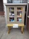 Image for Harvest Stand Pantry - Community Reformed Church - Zeeland, Michigan - USA.