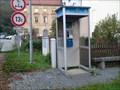 Image for Telefonni automat, Svaty Jan pod Skalou
