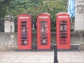Image for St Giles Square  - Northampton.
