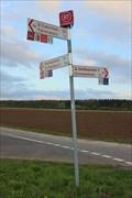 Image for 87 - Euskirchen-Palmersheim - DE - Knotenpunktnetz RadRegionRheinland