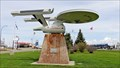 Image for Starship Enterprise - Vulcan, Alberta
