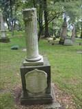 Image for Fleet - Toronto Necropolis Cemetery - Toronto, Ontario
