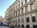 Image for Bankgebäude - Adolphsplatz 7, Alter Wall 37, 43, 53, Mönkedamm 2 - Hamburg, Germany