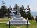 Image for Neils Harbour Cenotaph - Neils Harbour, Nova Scotia