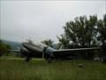 Image for 1943 Curtiss C-46 Commando, Hammondsport, NY