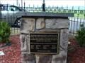 Image for St. Paul Lutheran Church Sundial ~ Virginia USA