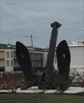 Image for Anchor -- Battleship Park, Mobile AL