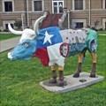 Image for Alamo Longhorn - Plainview, TX