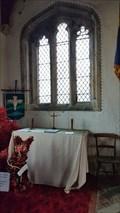 Image for Memorial book - St John the Baptist - Brinklow, Warwickshire