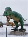 Image for Les dinosaures du Madrid 2.0 - St-Léonard-d'Aston, Qc