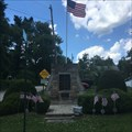 Image for Gastonville Community Veterans' Memorial - Gastonville, Pennsylvania