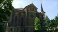 Image for St. Arnulf Church, Nickenich, Rhinel.-Palatinate, Germany