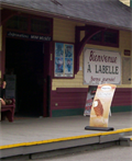 Image for Musé de la Gare - Labelle, Québec
