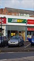 Image for Subway - Queens Rd E - Beeston, Nottinghamshire