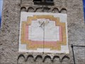 Image for Zarbula Sundial: Névache Ville Haute, France