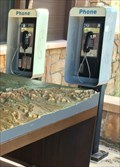 Image for Bryce Canyon National Park Visitor Center Payphones - Bryce, UT