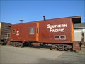 Image for Southern Pacific Caboose 4604 - Auburn, CA