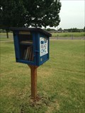 Image for Little Free Library #84665 - OKC, OK
