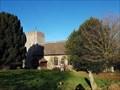 Image for All Saints and St Margaret - Chattisham, Suffolk