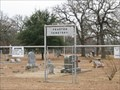 Image for Peaster Cemetery - Peaster, Texas