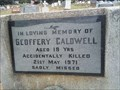 Image for Geoffery Caldwell - Cooma, NSW, Australia
