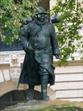 Image for Statue de Georges Clemenceau - Paris