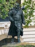 Image for Statue de Georges Clemenceau - Paris