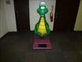 Image for Ober Gatlinburg Dinosaur Ride - Gatlinburg, TN