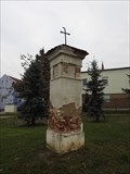 Image for Wayside shrine - Jirice u Miroslavi, Czech Republic